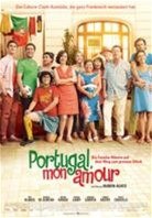 Portugal Mon Amour (dvd)