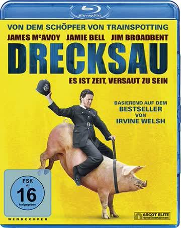 Drecksau (Blu-ray) (FSK 16)