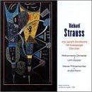 Strauss - Don Juan/Eulenspiegel/&