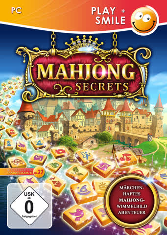 Mahjong Secrets [German Version]