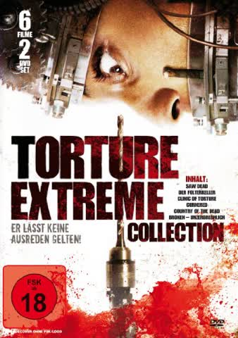Torture Extreme Collection