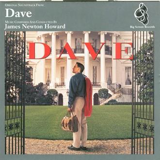 James Newton Howard - Dave (1993)