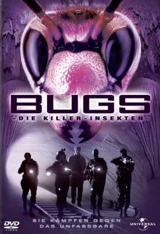 Bugs - Die Killer-Insekten