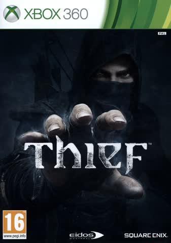 Thief (X360) (PEGI)