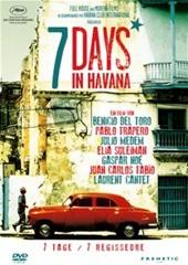 7 Days In Havana (D)
