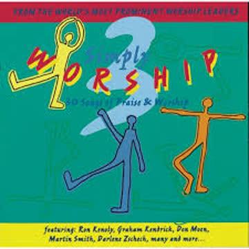 Various Artists - Simply Worship Vol 3