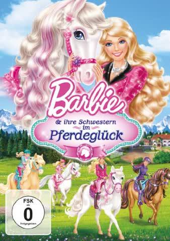 Barbie & ihre Schwestern im Pferdeglück