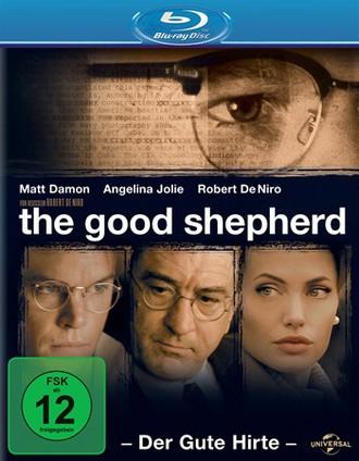 The Good Shepherd - Der Gute Hirte