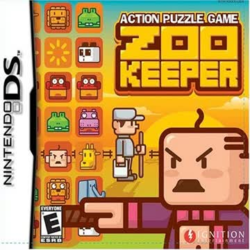 Zoo Keeper ()