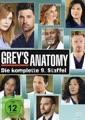 Grey's Anatomy - Season 9 (DVD) (FSK 12)