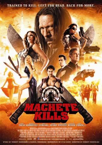 Machete Kills (Uncut)