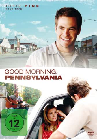 Good Morning, Pennsylvania (DVD)