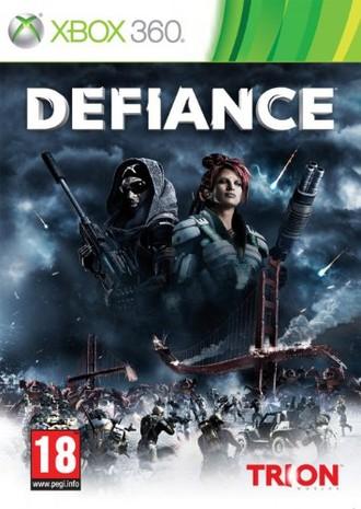 Defiance XB360 AT