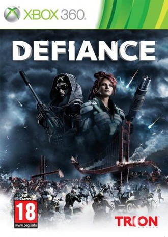 Defiance XB360 AT