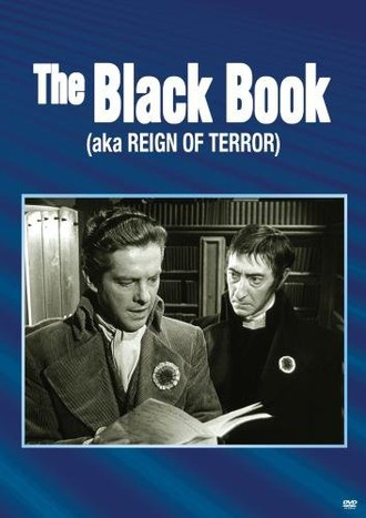 The Black Book (US-Import)