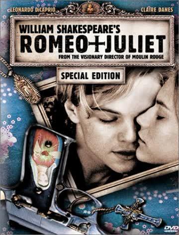 William Shakespeare's Romeo + Juliet (Special Edit