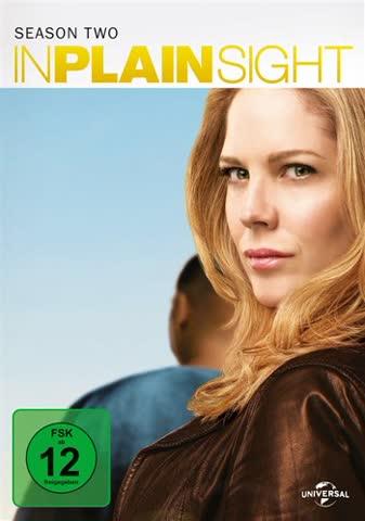 In Plain Sight - Season Two [4 DVDs]