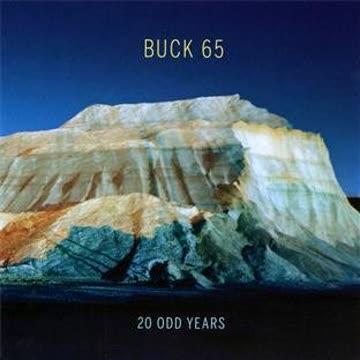 Buck 65 - 20 Odd Years
