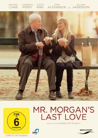 Mr. Morgan's Last Love (DVD) (FSK 6)