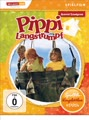 Pippi Langstrumpf - Film-Box (4 DVDs) (DVD)