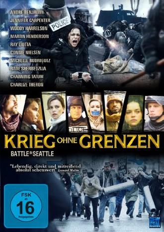 Krieg ohne Grenzen - Battle in Seattle