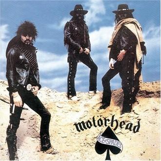 Motorhead - Ace of Spades + 3 Bonus Tracks