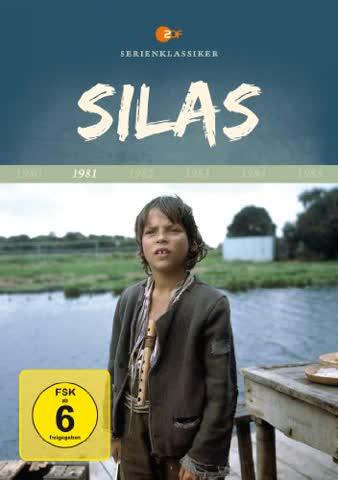 Silas - Die komplette Serie [2 DVDs] [ZDF Serienklassiker]