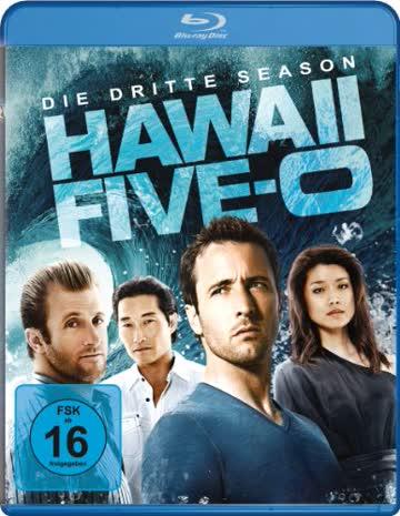 Hawaii Five-0 - Staffel 3