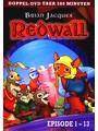 Redwall, Episode 01-13 (2 DVDs)