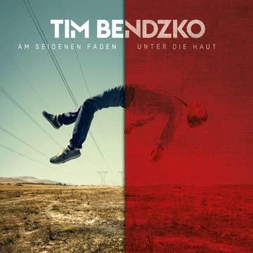 Tim Bendzko - Am seidenen Faden - Unter die Haut Version (Digipack)