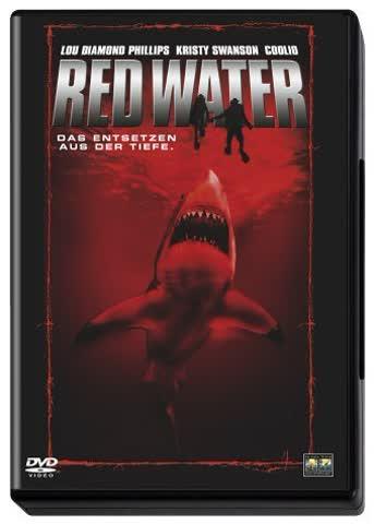 Red Water (german import)