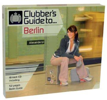 Various - Clubbers Guide to Berlin