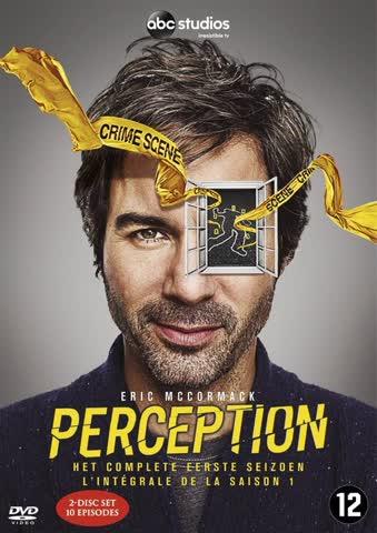Perception - Saison 1 (NL Import)