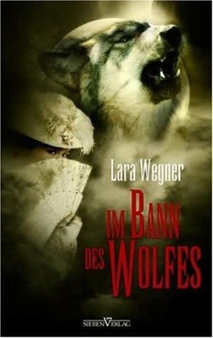 Im Bann Des Wolfes - Söhne Der Luna 01