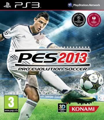 GIOCO PS3 PES 2013