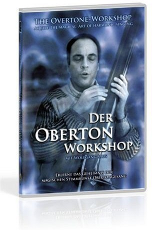 Der Oberton Workshop. The Overtone-Workshop, 1 DVD
