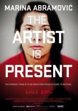 Marina Abramovich - The Artist Is Present