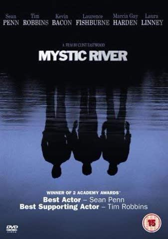 Mystic River (2 DVDs)