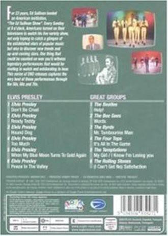 Ed Sullivans Rock'n'roll Classics - Elvis Presley & Other Rock Greats