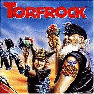 Torfrock - Rockerkuddl