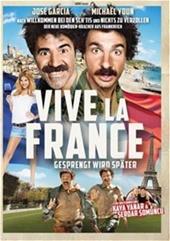 Vive La France - Gesprengt Wird Spaeter