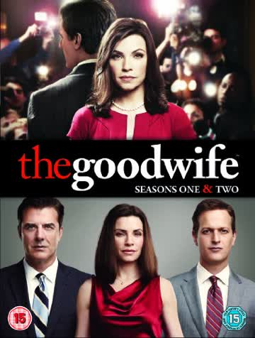 The Good Wife - Seasons 1-2 [UK Import]