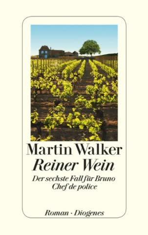Reiner Wein: Der sechste Fall für Bruno, Chef de police