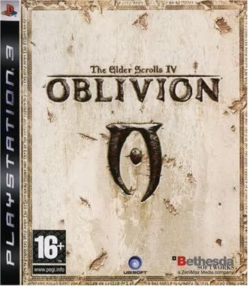 Oblivion [FR Import]