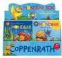 Coppenrath 7891 Lino-Bücher Box Nr.25 'Mondbärgeschichten'