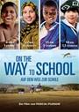 On The Way To School - Auf Dem Weg Zur Schule