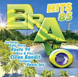 Diverse Pop - Bravo Hits Vol. 85 (Ch-Version)