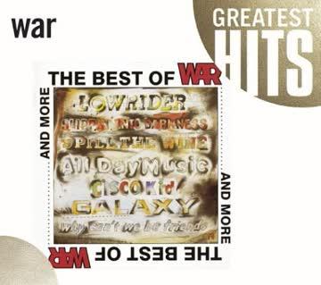 War - Best of War & More