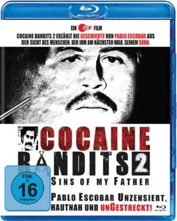 Cocaine Bandits 2 [Blu-ray]