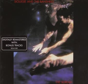 Siouxsie - Scream (Remastered)